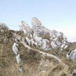Aided Path Cresta Giumenta 18
