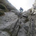 Aided Path Cresta Giumenta 3