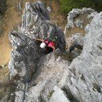 Aided Path Cresta Giumenta 7