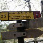 Aided Path Cresta Giumenta 8