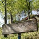 Aided Path Cresta Giumenta 9