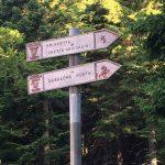 Sentiero Attrezzato Cresta Sinigaglia Grignetta 1