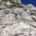 Aided Path Cresta Sinigaglia Grignetta 11