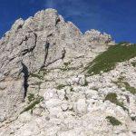 Aided Path Cresta Sinigaglia Grignetta 2