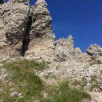 Sentiero Attrezzato Cresta Sinigaglia Grignetta 4