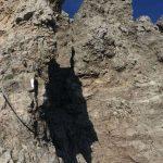 Sentiero Attrezzato Cresta Sinigaglia Grignetta 5
