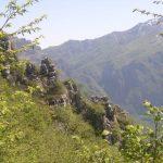 Sentiero Attrezzato GER Coltiglione 11