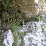 Sentiero Attrezzato GER Coltiglione 13