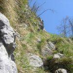 Sentiero Attrezzato GER Coltiglione 15