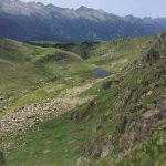 Aided Path Gronton Laghi Lausia 2 from above