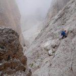 Sentiero Attrezzato Gusella 13