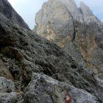Sentiero Attrezzato Gusella 22