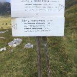 Sentiero Attrezzato Leva 1