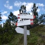 Aided path Mora Pellegrini 6