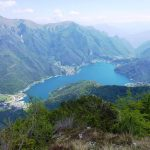 Sentiero Attrezzato Mora Pellegrini 7