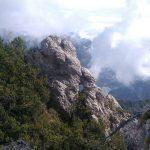 Sentiero Attrezzato Mora Pellegrini 9