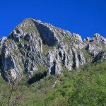 Sentiero Attrezzato Moregallo 3