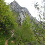 Sentiero Attrezzato Moregallo 6