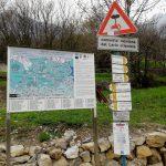 Sentiero Attrezzato Moregallo 9