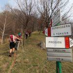 Aided path Moregallo Return to Paolo Eliana 3