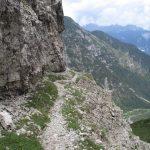 Aided path Olivato Miaron 16