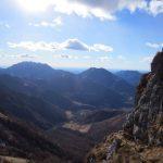 Sentiero Attrezzato Stradini 10