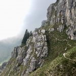 Sentiero Attrezzato Stradini 11