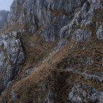 Sentiero Attrezzato Stradini 2