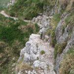 Sentiero Attrezzato Stradini 3