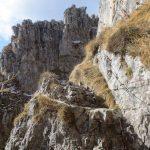 Sentiero Attrezzato Stradini 4