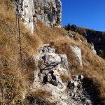 Sentiero Attrezzato Stradini 6