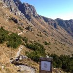 Sentiero Attrezzato Stradini 8