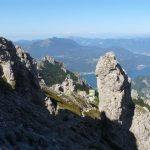 Sentiero Attrezzato Val Scarettone 2 Rifugio Rosalba