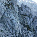 Sentiero Attrezzato Ventricini 11 forcella belvedere