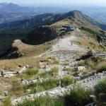 Sentiero Attrezzato Ventricini 12 avvicinamento impianti risalita