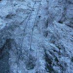 Sentiero Attrezzato Ventricini 5