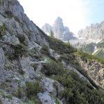 Sentiero Attrezzato Violi2