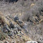 Sentiero Attrezzato Zucco Sileggio 16