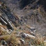 Sentiero Attrezzato Zucco Sileggio 18