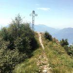 Sentiero Attrezzato Zucco Sileggio 2