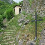 Sentiero Attrezzato Zucco Sileggio 22
