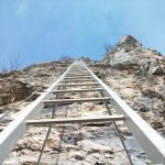 Sentiero Attrezzato Zucco Sileggio 6