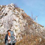 Sentiero Attrezzato Zucco Sileggio 8