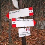Sentiero Attrezzato de le Stel 11