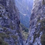 Aided path of the Val Cassina 5