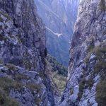 Sentiero Attrezzato della Val Cassina 5