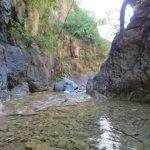 Sentiero Attrezzato delle Vasche 4