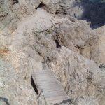 Aided path Dibona Passerella