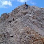Aided path Dibona Roccette