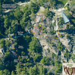 Knott via ferrata development